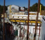 Construction site in Zelarino (Ve)